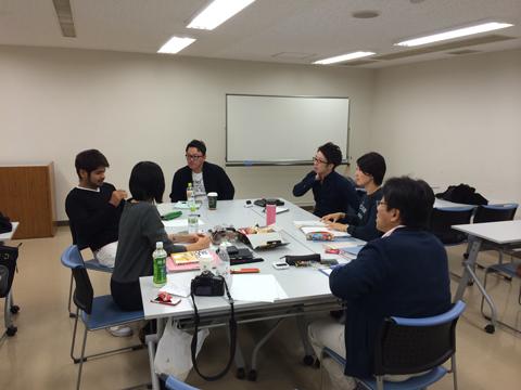 20141108_北陸勉強会_チームコーチング