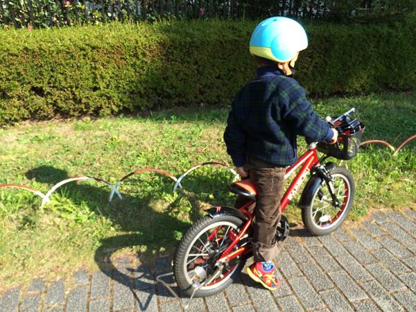20141123_自転車の練習1_チームコーチング_半谷